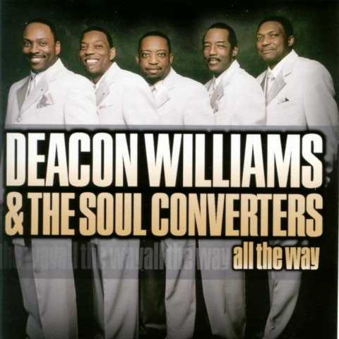 All The Way – The Soul Converters