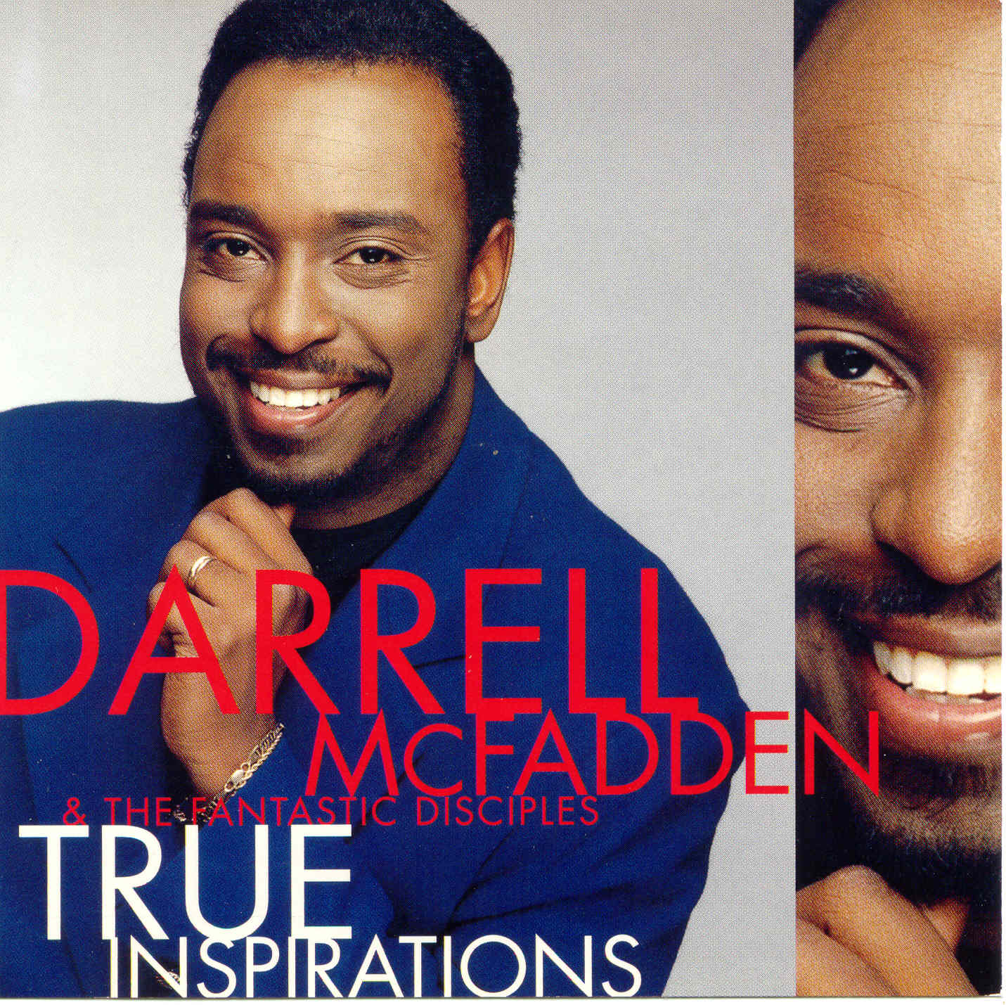 True Inspirations – Darrell McFadden & The Fantastic Disciples - darrellcdcover2b