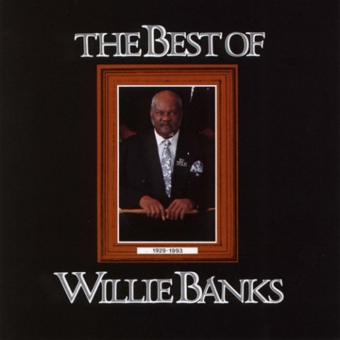 The Best Of – Willie Banks